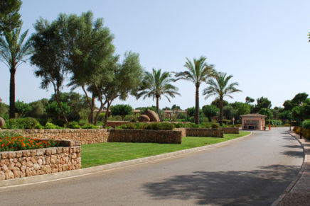 Marriott's Son Antem Resort, Mallorca
