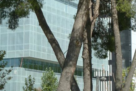 Pegaso City Offices, Madrid
