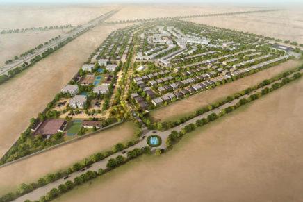 Al Jeryan Village, Doha
