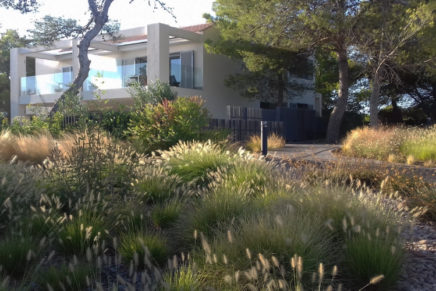 7 Pines hotel, Ibiza